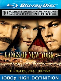 Gangy New Yorku (Gangs of New York, 2002)