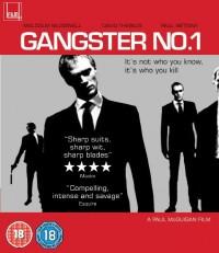 Nejlepší gangster (Gangster No. 1, 2000)