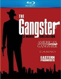 Kolekce Gangster (Gangster, The: 3-Movie Collection, 2008)