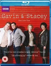 Gavin & Stacey - 1. sezóna (Gavin & Stacey: Series One, 2007)