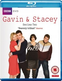 Gavin & Stacey - 2. sezóna (Gavin & Stacey: Series Two, 2008)