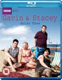 Gavin & Stacey - 3. sezóna (Gavin & Stacey: Series Three, 2009)
