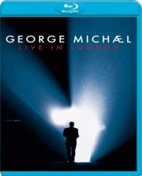 Michael, George: Live in London (2008)