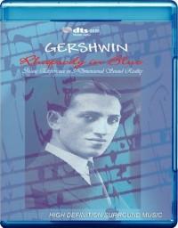 Gershwin, George: Rhapsody in Blue (2009)