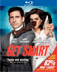 Dostaňte agenta Smarta (Get Smart, 2008)