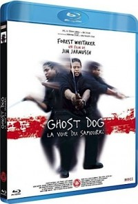Ghost Dog - Cesta samuraje (Ghost Dog: The Way of the Samurai, 1999)