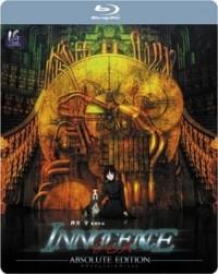 Inosensu: Kôkaku kidôtai (Inosensu: Kôkaku kidôtai / Ghost in the Shell 2: Innocence, 2004)