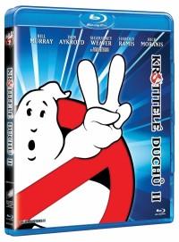 Krotitelé duchů 2 (Ghostbusters 2, 1989)