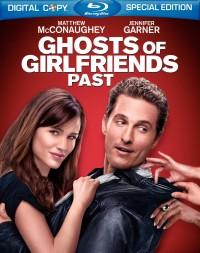 Bejvalek se nezbavíš (Ghosts of Girlfriends Past, 2009)