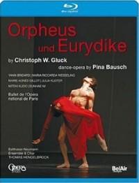 Gluck, Christoph W.: Orpheus und Eurydice (2009)
