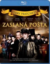 Zaslaná pošta (Going Postal, 2010)