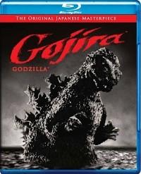 Godzilla / Probuzená zkáza (Gojira / Godzilla, 1954)