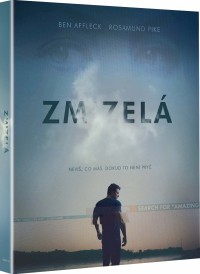 Zmizelá (Gone Girl, 2014) (Blu-ray)
