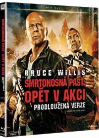 Smrtonosná past: Opět v akci (A Good Day to Die Hard, 2013) (Blu-ray)