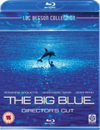 Magická hlubina (Le grand bleu / The Big Blue, 1988)