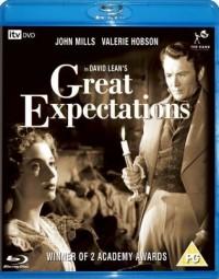 Nadějné vyhlídky (Great Expectations, 1946)