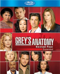 Chirurgové - 4. sezóna (Grey's Anatomy: Season Fourth Expanded, 2007)
