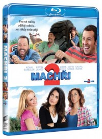 Machři 2 (Grown Ups 2, 2013)