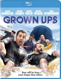 Machři (Grown Ups, 2010)