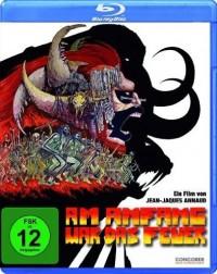 Boj o oheň (Guerre du feu, La / Quest for Fire, 1981)