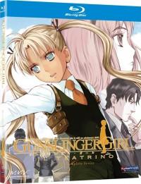 Gunslinger Girl: Il Teatrino - kompletní seriál (Gunslinger Girl: Il Teatrino - The Complete Series, 2008)
