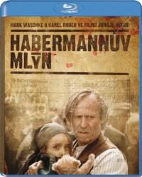 Habermannův mlýn (2010) (Blu-ray)