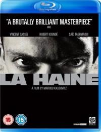 Nenávist (Haine, La / Hate, 1995)