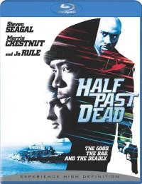 Na pokraji smrti (Half Past Dead, 2002)