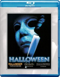 Halloween Triple Pack (2010)