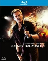 Hallyday, Johnny: Tour 66 - Stade de France (2009)