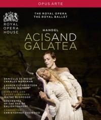 Händel, Georg Friedrich: Acis and Galatea (2010)