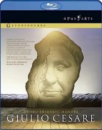 Händel, Georg Friedrich: Giulio Cesare (2005)
