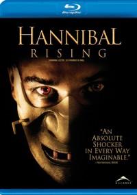 Hannibal - Zrození (Hannibal Rising, 2007)