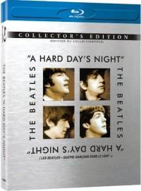 Perný den (Hard Day's Night, A, 1964)