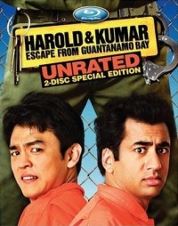 Harold & Kumar Escape from Guantanamo Bay (Harold & Kumar Escape from Guantanamo Bay / Harold & Kumar 2, 2008)