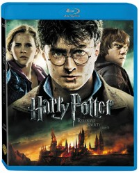 Harry Potter a Relikvie smrti - část 2. (Harry Potter and the Deathly Hallows: Part 2, 2011) (Blu-ray)