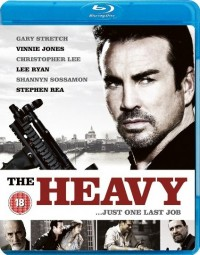 Heavy, The (2009)