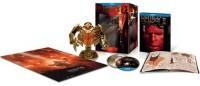 Hellboy 2: Zlatá armáda - sběratelská edice (Hellboy 2: The Golden Army Collector's Set, 2008)