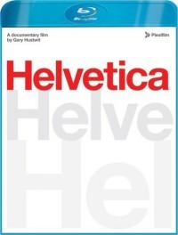 Helvetica - limitovaná edice (2007)