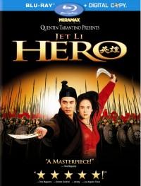 Hrdina (Ying xiong / Hero, 2002)