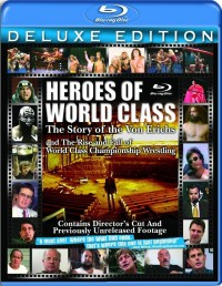 Heroes of World Class (2008)