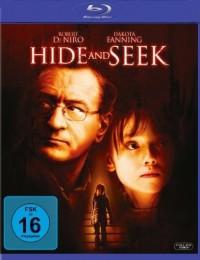 Hra na schovávanou (Hide and Seek, 2005) (Blu-ray)