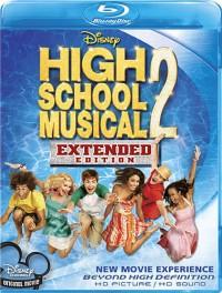 Muzikál ze střední 2 (High School Musical 2, 2007)
