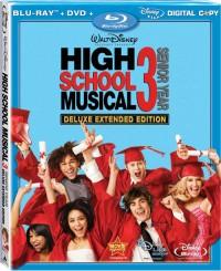 Muzikál ze střední 3: Maturitní ročník (High School Musical 3: Senior Year, 2008)