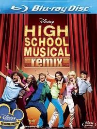 Muzikál ze střední (High School Musical: Remix, 2006)