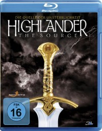 Highlander 5 (Highlander: The Source, 2007)