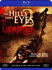 Hory mají oči 2 (Hills Have Eyes II, The, 2007)