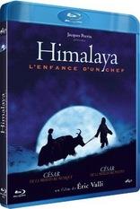 Himaláj - Karavana / Himalaya - Karavana (Himalaya - l'enfance d'un chef, 1999)