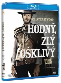 Hodný, zlý a ošklivý (Buono, il brutto, il cattivo, Il / Good, the Bad and the Ugly, The, 1966)