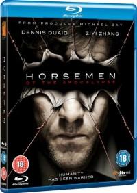 Jezdci Apokalypsy (Horsemen, The / Horsemen of the Apocalypse, 2009)